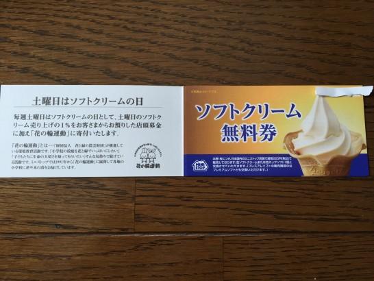 ミニストップ (9946)  株主優待2