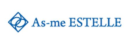 As-meエステール(7872) ロゴ