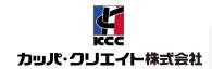 カッパ・クリエイト ロゴ