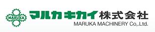 マルカキカイ ロゴ