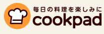 クックパッド ロゴ 1