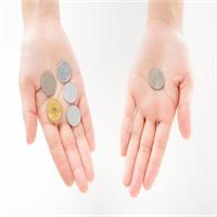 一般信用を使ったつなぎ売り手数料を安くできる