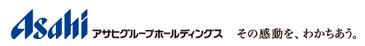 アサヒグループホールディングス ロゴ 1