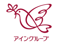 アインホールディングス ロゴ 1