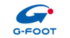 ジーフット ロゴ 1