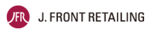 Jフロントリテイリング ロゴ 1