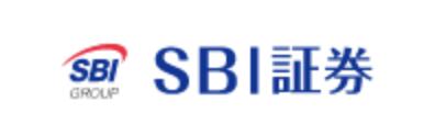 SBI証券 ロゴ 1