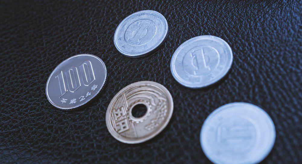 お金 硬貨