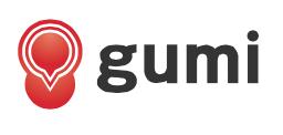 gumi ロゴ