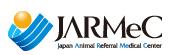 日本動物高度医療センター ロゴ