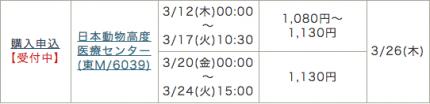 松井証券 日本動物高度医療センター