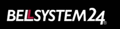 ベルシステム24ホールディングス ロゴ