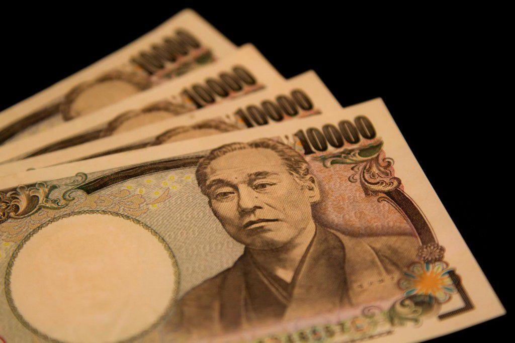 1万円札 2