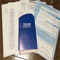 意外に時間がかかる!? SBI証券における未成年口座の開設までの手順と日数を徹底紹介!!