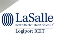 ラサールロジポート ロゴ 3