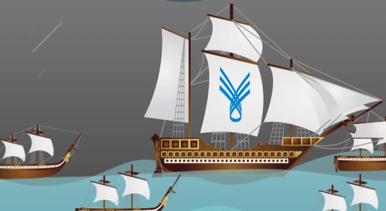 ヨシムラフードホールディングス ロゴ 2