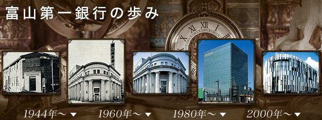 富山第一銀行 ロゴ 2