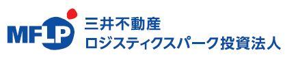 三井不動産ロジスティクスパーク投資法人 ロゴ3