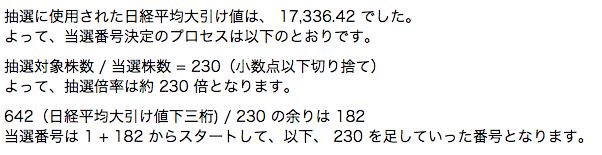 バロックジャパンリミテッド(3548)  楽天証券