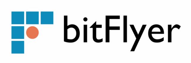ビットフライヤー ロゴ 1